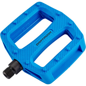DARTMOOR Cookie Pedals blau